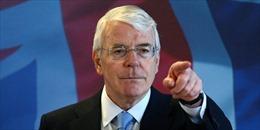 Dự luật Anh rời EU đối mặt với nguy cơ bị trì hoãn