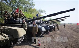 Nga có thể công nhận hai cộng hòa tự xưng ở Ukraine