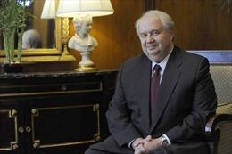 Vị đại sứ Nga khiến nội các ông Trump 'gặp hạn' liên tiếp là ai?
