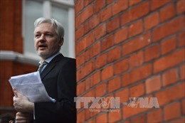 WikiLeaks hứa giúp các công ty công nghệ phòng vệ trước CIA