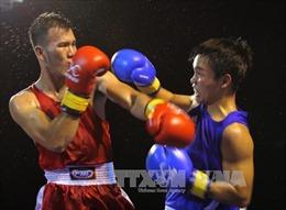 Khai mạc Giải Boxing Đại hội Thể dục thể thao Đồng bằng sông Cửu Long