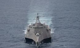 Mỹ có thể lập 'NATO châu Á' đối phó Trung Quốc ở Biển Đông
