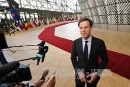 Thủ tướng Hà Lan có 'món quà trời cho' trước bầu cử