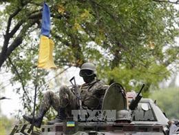 Nga nêu điều kiện hủy bỏ công nhận giấy tờ của Donetsk và Lugansk