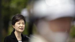Triều Tiên nói gì về việc bà Park Geun-hye bị phế truất?