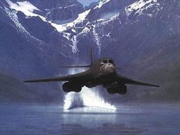 Oanh tạc cơ của Mỹ vào ADIZ Trung Quốc lập trên Biển Hoa Đông