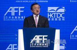 Trung Quốc kêu gọi thiết lập cơ chế hợp tác trên Biển Đông