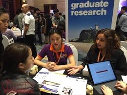 Hợp tác quốc tế trong đào tạo nguồn nhân lực - Bài 1: Tác động tích cực đến giáo dục đại học
