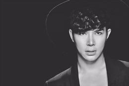 Nathan Lee tung album nhạc Bolero được sản xuất bởi nhà sản xuất quốc tế