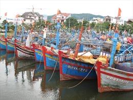 Ngư dân đối mặt rủi ro lớn khi không mua bảo hiểm tàu cá