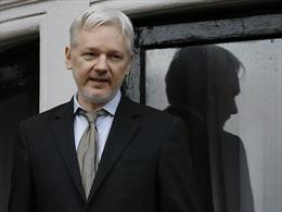 'Cha đẻ' WikiLeaks tố cáo CIA 'sáng lập' Al-Qaeda và IS