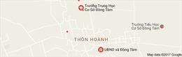Hà Nội thông tin chính thức về tình hình an ninh trật tự ở xã Đồng Tâm, huyện Mỹ Đức
