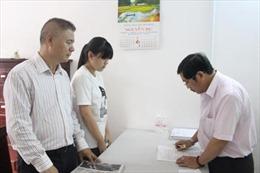 Thiếu hồ sơ đăng ký dự thi THPT Quốc gia cho thí sinh tự do