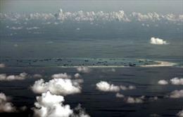 G7 kêu gọi vô hiệu hóa tuyên bố chủ quyền phi pháp của Trung Quốc ở Biển Đông
