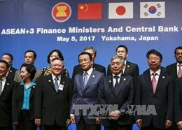 ASEAN+3 nhất trí thúc đẩy hợp tác tài chính và thương mại