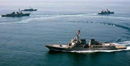 Mỹ không thay đổi lập trường về Biển Đông