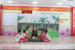 Hội thi tìm hiểu tư tưởng, đạo đức, phong cách Hồ Chí Minh