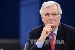 Anh và EU nỗ lực giảm căng thẳng đàm phán Brexit