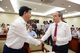 Chuyển sinh hoạt Đoàn ĐBQH đối với ông Nguyễn Thiện Nhân và ông Đinh La Thăng