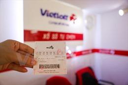 Người trúng giải Jackpot kỷ lục 112 tỷ đồng mua vé ở phố Kim Mã, Hà Nội