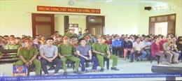 Phú Yên xét xử vụ truy sát cả nhà trưởng công an xã
