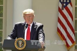 Tổng thống Mỹ sẽ tiếp tục can dự chống biến đổi khí hậu