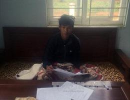 Đắk Nông: Khởi tố gã thợ xây chém chết chủ nhà