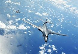 Liên tiếp diễn tập quân sự, Mỹ và Trung Quốc đang 'nắn gân' nhau ở Biển Đông?