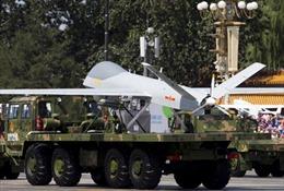 Trung Quốc thiết lập kỷ lục thế giới về đội hình thiết bị bay không người lái