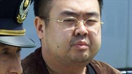 Có khả năng những đối tượng khác đầu độc ông Kim Jong-nam