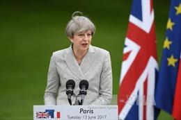 Hậu bầu cử quốc hội, Thủ tướng Anh đối diện tương lai bất định