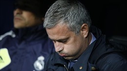 Đến lượt Jose Mourinho bị cáo buộc gian lận 3,3 triệu euro tiền thuế
