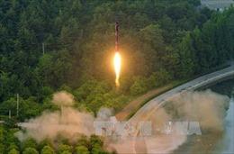 Tổng thống Mỹ Donald Trump yêu cầu 'cách tiếp cận mới' với Triều Tiên