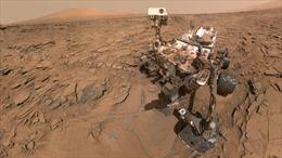 Phản ứng của NASA trước cáo buộc bắt cóc trẻ em lên sao Hỏa làm nô lệ