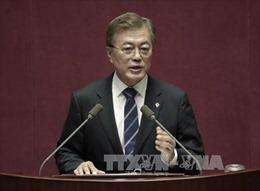 Hàn Quốc hy vọng Triều Tiên không vượt qua 'điểm giới hạn'