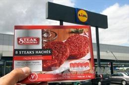 Nga gia hạn lệnh cấm nhập khẩu thực phẩm từ phương Tây