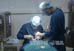 Xác minh tin nhiều bé trai bị viêm nhiễm sau điều trị tại phòng khám tư ở Hưng Yên