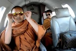 Mỹ cho phép Thái Lan dẫn độ nhà sư 'đại gia' ăn chơi khét tiếng về nước