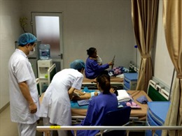 Đề nghị xử phạt 110 triệu đồng vụ nhiều bé trai bị sùi mào gà ở Hưng Yên