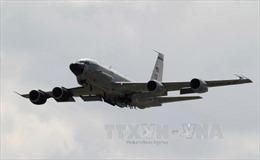 Máy bay Mỹ và NATO do thám gần biên giới Nga