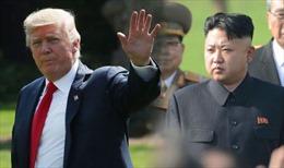 Sau lệnh trừng phạt của Mỹ, ông Kim Jong-un dịu thái độ với Hàn Quốc