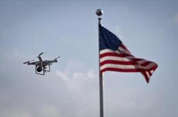 Quân đội Mỹ được bắn hạ mọi UAV lảng vảng gần căn cứ