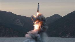 Tại sao Triều Tiên dọa dùng tên lửa đạn đạo tấn công đảo Guam của Mỹ?
