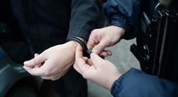 Nga bắt sĩ quan tình báo Ukraine