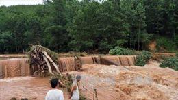 Cuộc sống của người dân vùng lũ Quảng Ninh ổn định trở lại