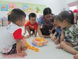 Mô hình 'giữ trẻ ngoài giờ' mang nhiều lợi ích cho người lao động