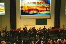Bế mạc Trại Hè Thanh niên – Sinh viên Việt Nam toàn châu Âu