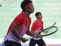 SEA Games 29: Quần vợt Việt Nam kết thúc hành trình với 2 huy chương đồng