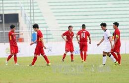 SEA Games 29: Tổng cục TDTT sẽ làm việc với VFF về thất bại của U22 Việt Nam
