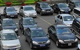 Sử dụng xe công sẽ theo hướng thắt chặt, tránh lãng phí